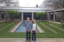 Jimmy Carter Museum, Atlanta