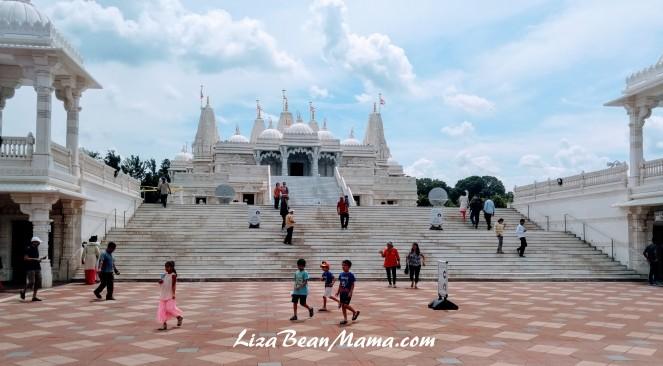 temple lbm